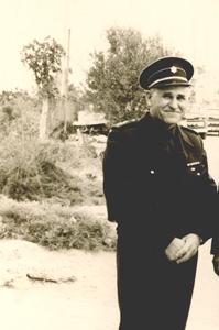 גולדברג דוד