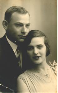 גרינשטיין, משפחה