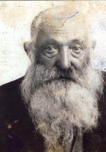 וינקלר אברהם
