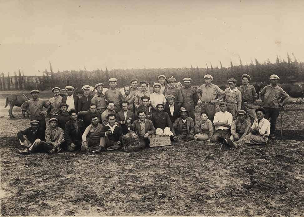 חיי המושבה - moshava-191