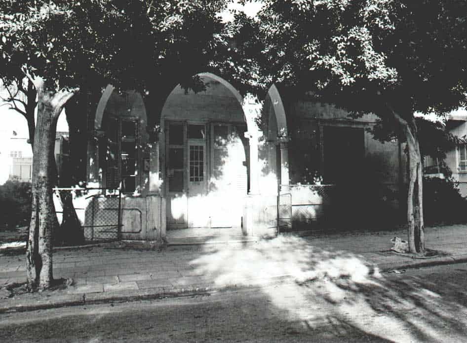 זכריה שדה, טודי - zeharia-145